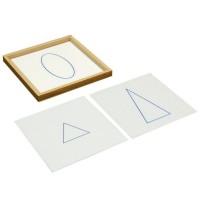 9 cubes de 1 000 en bois