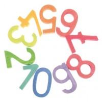 12 crayons de couleur Ferby-mine hexagonale-couleurs chair