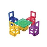 Blocs de construction - 4 éléments petit modèle