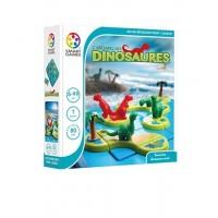 """Ensemble d'animaux """"Dinosaures"""""""