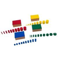 Puzzle octogone