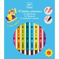 Sacoche de 10 percussions